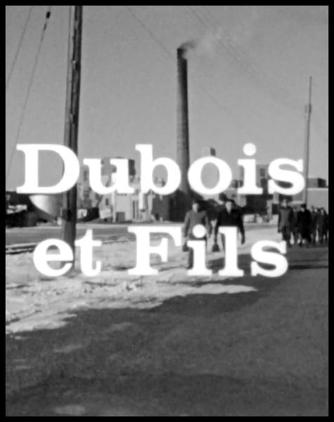 Dubois et fils