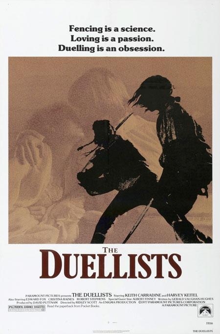 Duellistes, Les