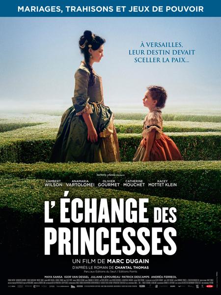Échange des princesses, L'