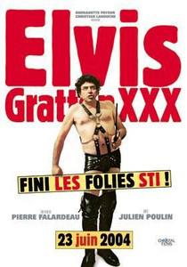 Elvis Gratton XXX: La Vengeance d'Elvis Wong