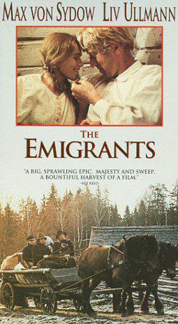 Emigrants, The