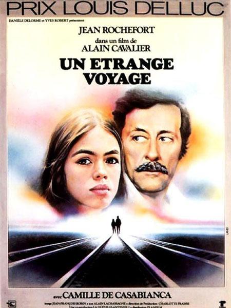 Étrange Voyage, Un