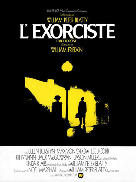 Exorciste, L' (Exorcist, The)
