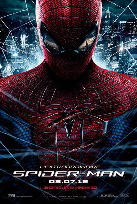 Extraordinaire Spider-Man, L'