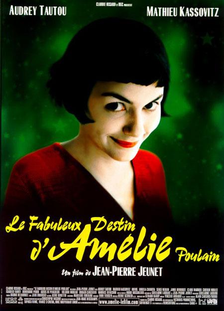 Fabuleux Destin d'Amélie Poulain, Le