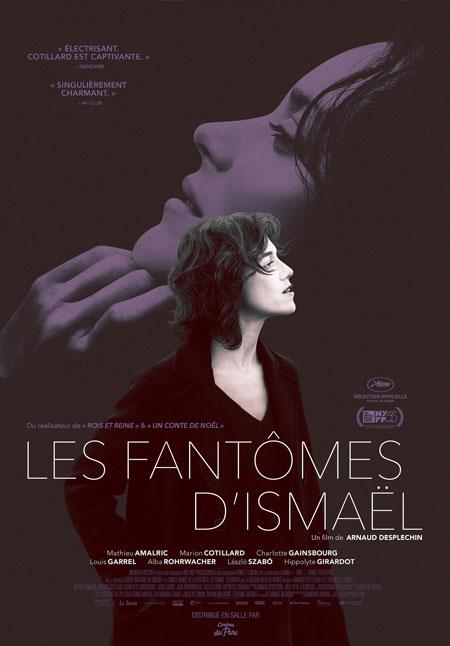 Fantômes d'Ismaël, Les
