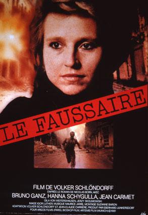 Faussaire, Le