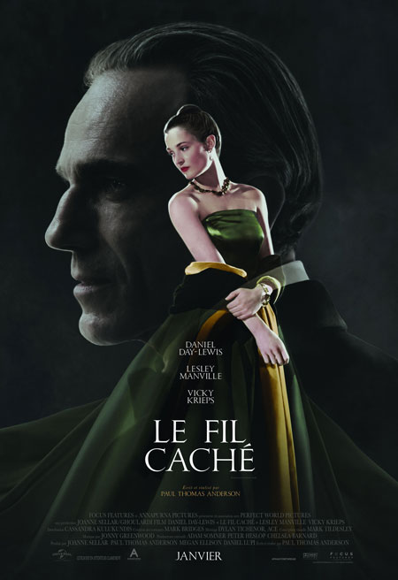 Fil caché, Le (Phantom Thread)