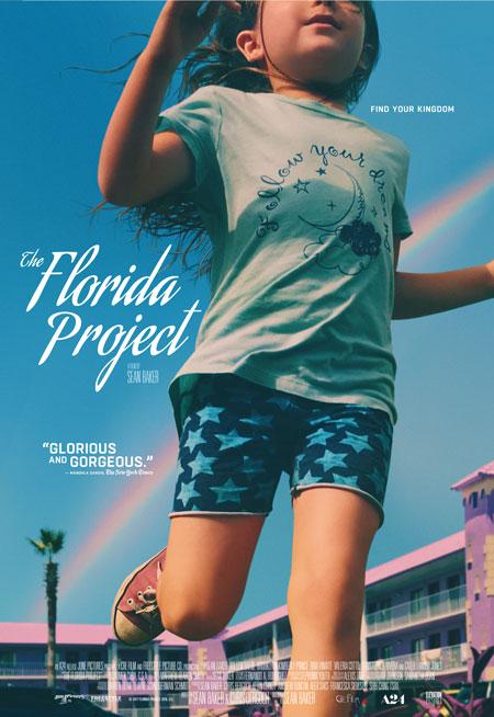 Mon Royaume en Floride
