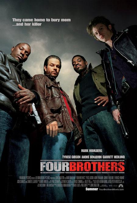 Quatre Frères
