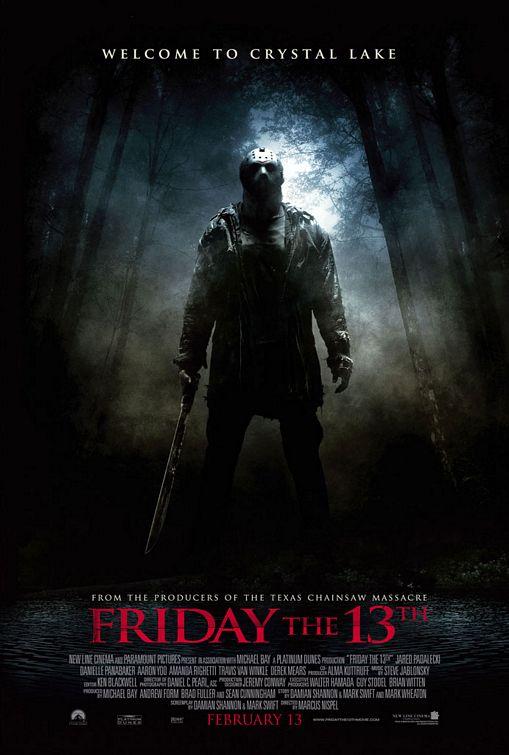 Vendredi 13 (Friday the 13th)