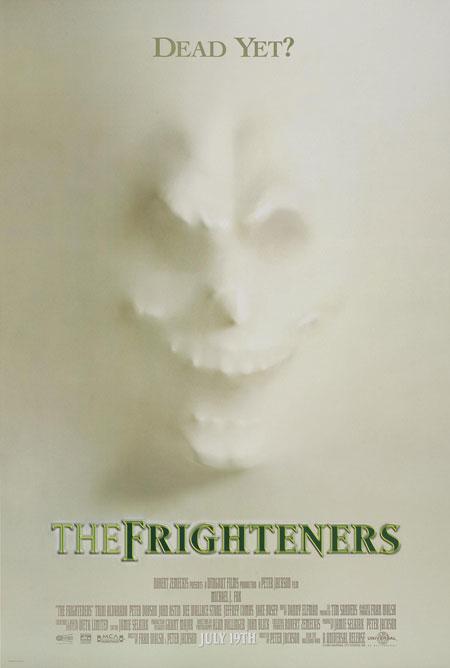Chasseurs de fantômes (Frighteners, The)