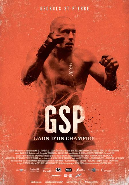 GSP - L'ADN d'un champion