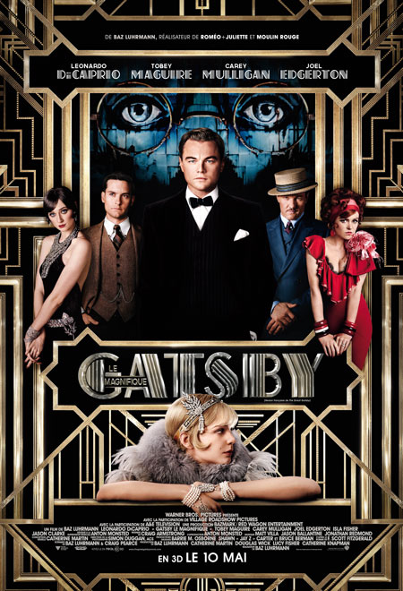 Gatsby le magnifique (Great Gatsby, The)