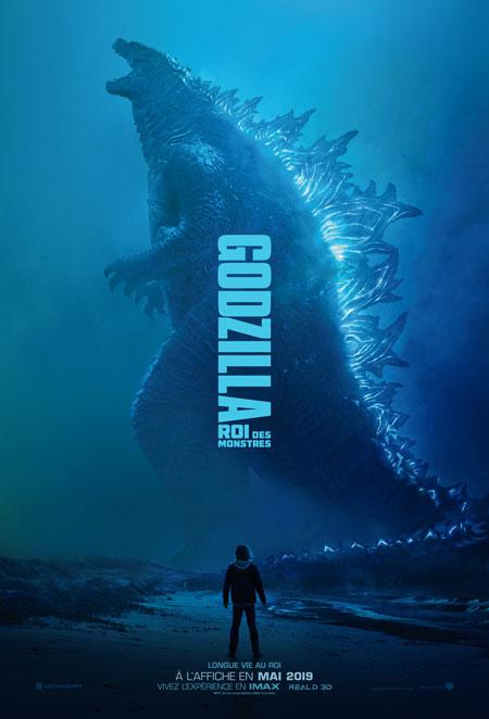 Godzilla - Roi des monstres (Godzilla - King of the Monsters)