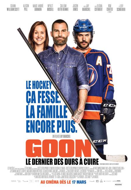 Goon - Le dernier des durs à cuire (Goon - Last of the Enforcers)