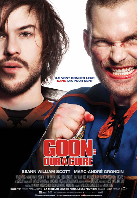 Goon - Dur à cuire (Goon)
