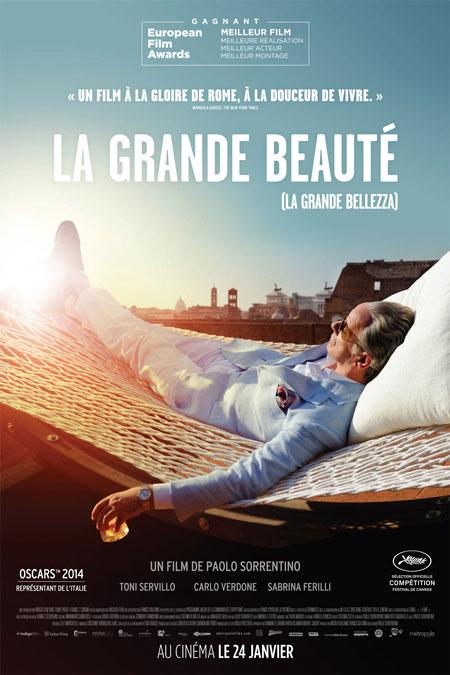 Grande Beauté, La (La Grande Bellezza)