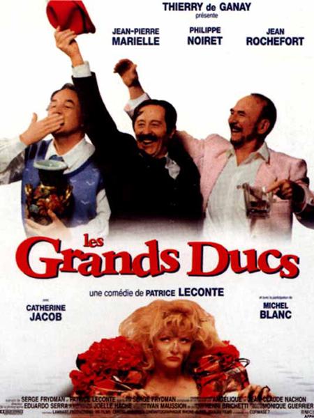 Grands Ducs, Les