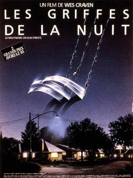 Griffes de la nuit, Les (Nightmare on Elm Street, A)
