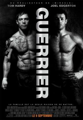 Guerrier (Warrior)