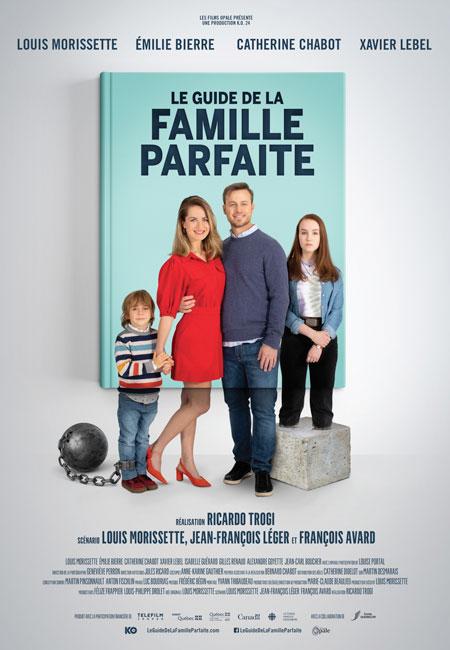 Guide de la famille parfaite, Le