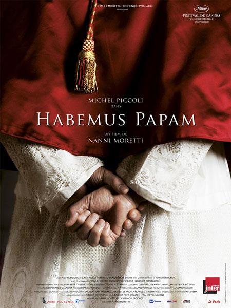 Habemus Papam: Nous avons un pape