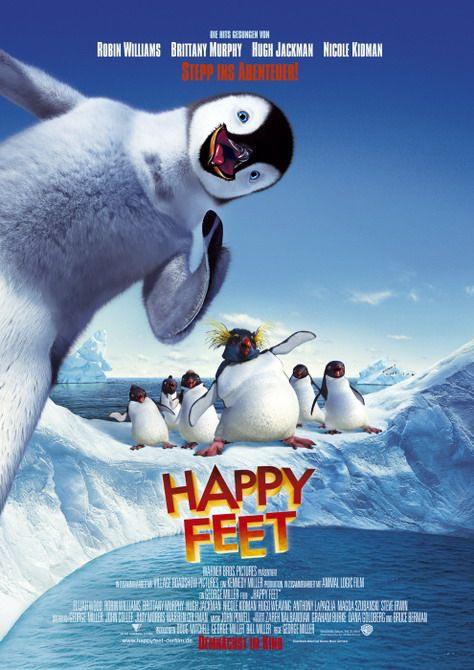 Petits Pieds du bonheur, Les (Happy Feet)
