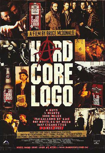 Hard Core Logo: La dernière chance (Hard Core Logo)