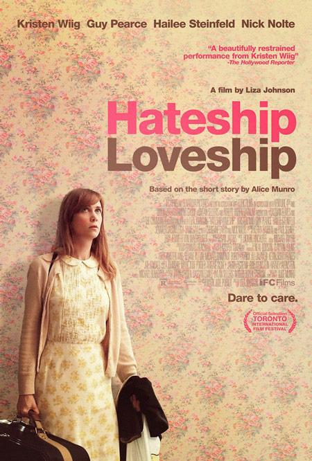 Un peu, beaucoup... pas du tout (Hateship Loveship)