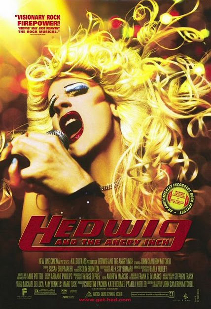 Hedwig (Hedwig and the Angry Inch)