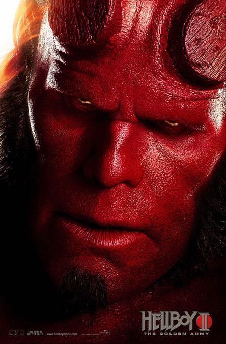 Hellboy II - L'Armée d'or (Hellboy II - The Golden Army)