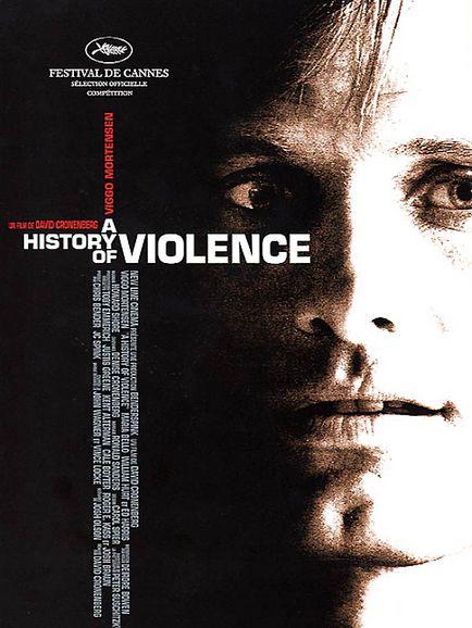Histoire de violence, Une (History of Violence, A)