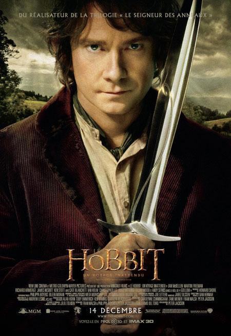 Hobbit - Un voyage inattendu, Le