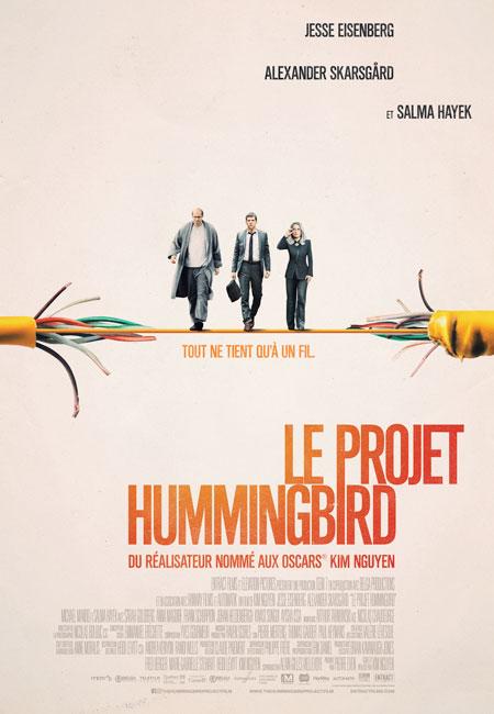 Projet Hummingbird, Le