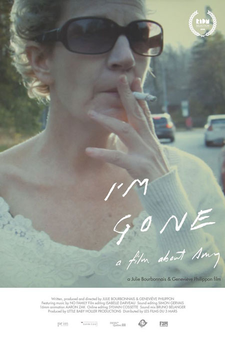 I'm Gone - A Film About Amy