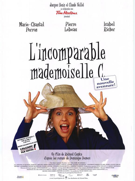 Incomparable Mademoiselle C., L'