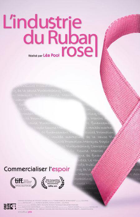 Industrie du ruban rose, L'