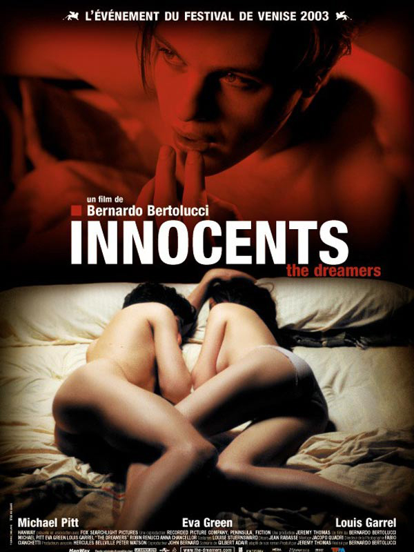 Innocents (Dreamers, The)