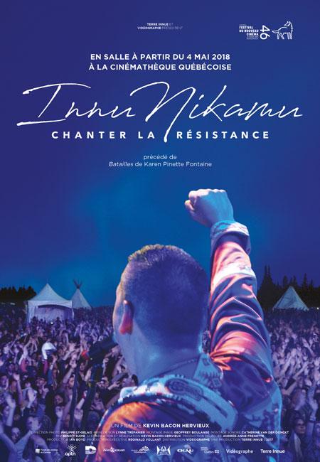 Innu Nikamu - Chanter la résistance
