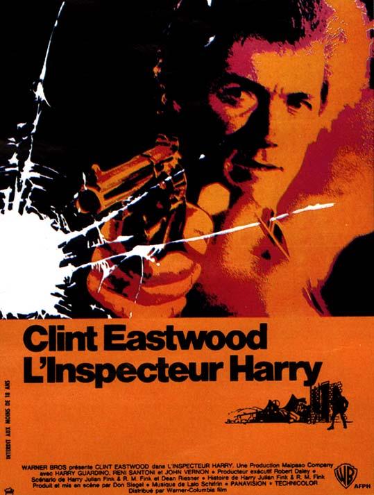 Inspecteur Harry, L' (Dirty Harry)