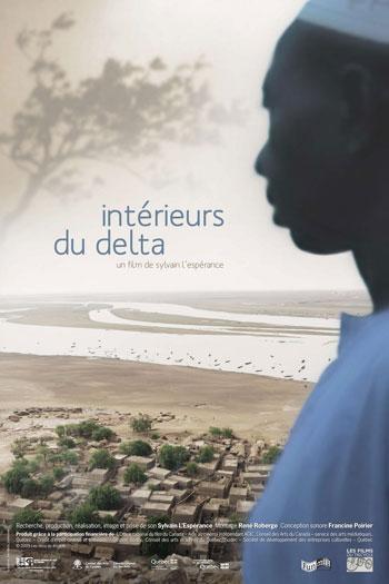 Intérieurs du delta