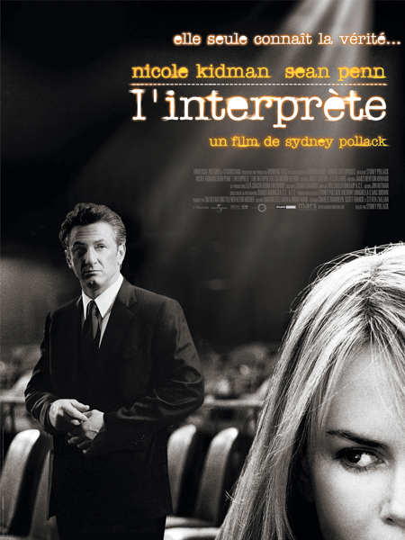 Interprète, L' (Interpreter, The)