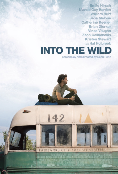 Vers l'inconnu (Into the Wild)