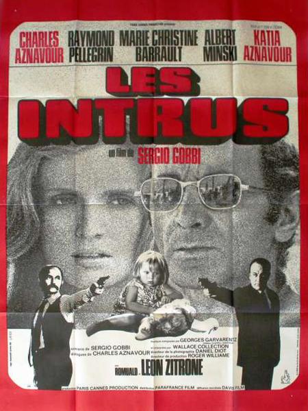 Intrus, Les