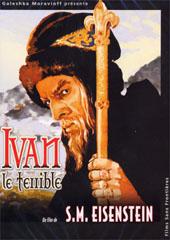 Ivan le terrible - I