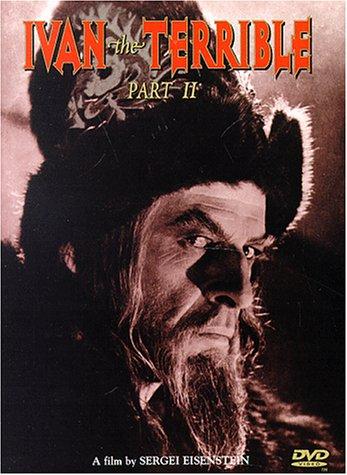 Ivan le terrible - II