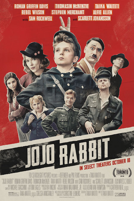 Jojo (Jojo Rabbit)