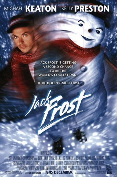 Petit Papa Noël (Jack Frost)