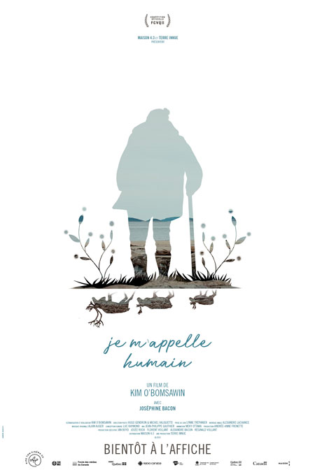Je m\'appelle humain (STF)